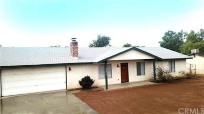 17833 Smoketree Street, Hesperia, CA 92345 - MLS#: IV17211622