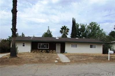 35550 Barbara Lane, Yucaipa, CA 92399 - MLS#: IV17212071