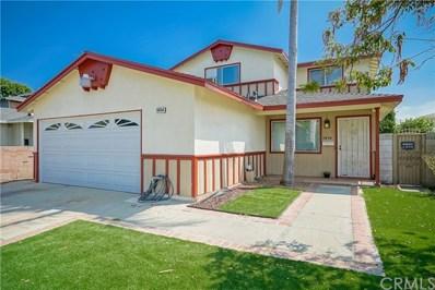 5834 Ben Alder Avenue, Whittier, CA 90606 - MLS#: IV17212463