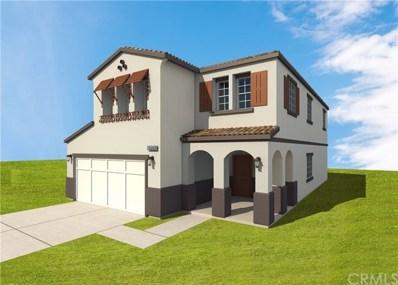 950 Tibbot, Rialto, CA 92376 - MLS#: IV17212537