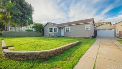 11657 Carmine Street, Riverside, CA 92505 - MLS#: IV17213372