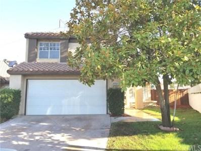 14410 Chaparral Drive, Fontana, CA 92337 - MLS#: IV17213507
