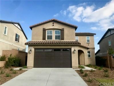 5569 Bella Way, Fontana, CA 92336 - MLS#: IV17214054