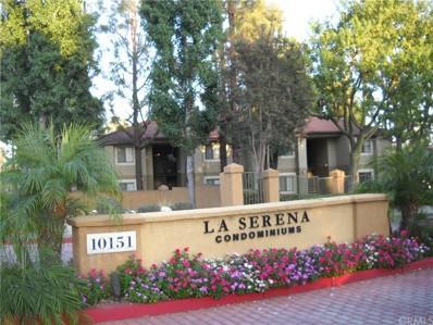 10151 Arrow UNIT 145, Rancho Cucamonga, CA 91730 - MLS#: IV17214430