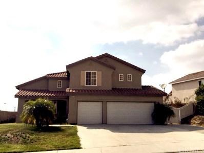 11513 Greyson Road, Moreno Valley, CA 92557 - MLS#: IV17214546
