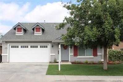 1361 Dawes Street, Lake Elsinore, CA 92530 - MLS#: IV17215171