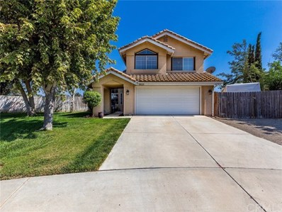 9626 Sea Horse Court, Riverside, CA 92509 - MLS#: IV17215425
