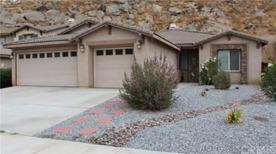 16896 Fox Trot Lane, Moreno Valley, CA 92555 - MLS#: IV17216211