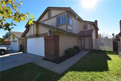 169 Peppertree Drive, Perris, CA 92571 - MLS#: IV17216750