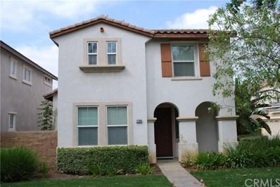 1744 Bisbee Way, Riverside, CA 92507 - MLS#: IV17217055