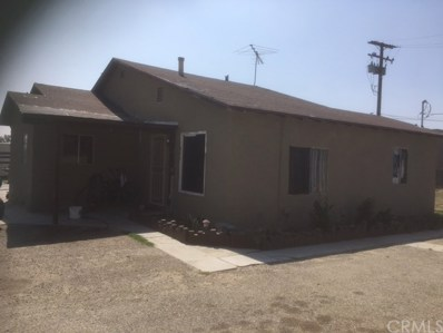 10750 Jurupa Road, Jurupa Valley, CA 91752 - MLS#: IV17217840