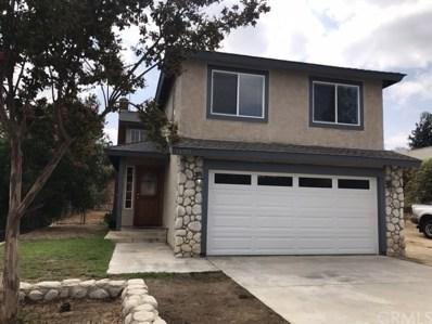 14315 Harvey Lane, Riverside, CA 92503 - MLS#: IV17217881