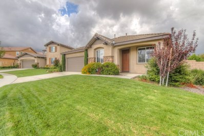 3716 American Elm Road, San Bernardino, CA 92407 - MLS#: IV17218447