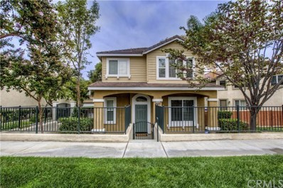 3728 Brookoak Street, Riverside, CA 92501 - MLS#: IV17218476
