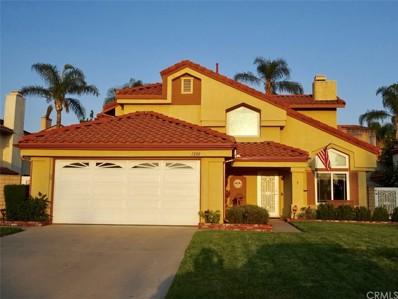 1200 Jasmine Street, Redlands, CA 92374 - MLS#: IV17218681