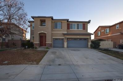 53170 Odyssey Street, Lake Elsinore, CA 92532 - MLS#: IV17219647