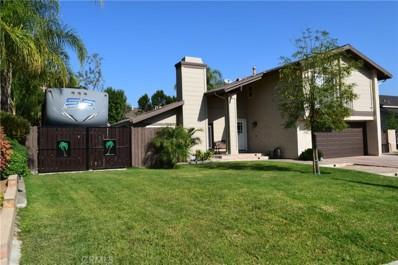 2217 Trafalgar Avenue, Riverside, CA 92506 - MLS#: IV17219689