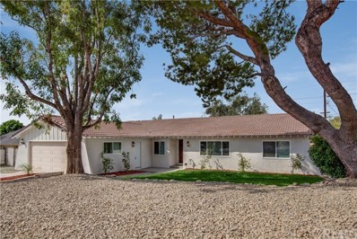 4130 Mount Verde Drive, Norco, CA 92860 - MLS#: IV17219883