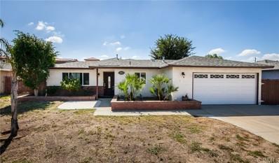 11953 Chervil Street, Rancho Cucamonga, CA 91739 - MLS#: IV17219910