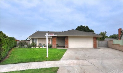 4242 Ferguson Court, Riverside, CA 92505 - MLS#: IV17220034