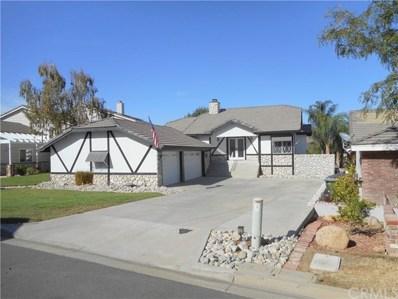 23246 Pretty Doe Drive, Canyon Lake, CA 92587 - MLS#: IV17220154