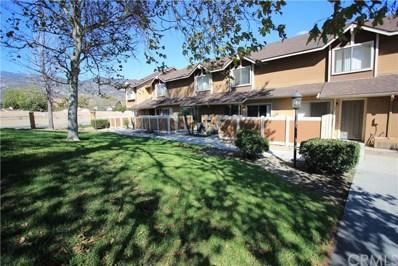 1460 Kendall Drive UNIT 36, San Bernardino, CA 92407 - MLS#: IV17220674