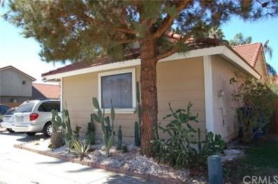 1824 Ambrosia Way, San Bernardino, CA 92408 - MLS#: IV17220777