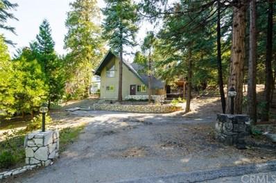 220 Grass Valley Road, Lake Arrowhead, CA 92352 - MLS#: IV17220810