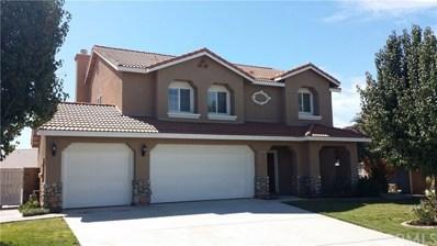 28443 Red Apple Road, Romoland, CA 92585 - MLS#: IV17221553