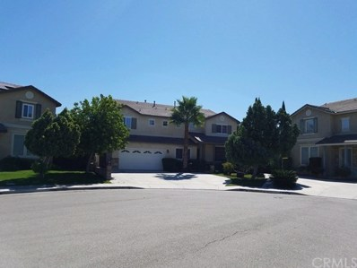 6584 Rose Quartz Circle, Jurupa Valley, CA 91752 - MLS#: IV17221692