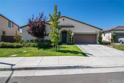 53035 Lyda Street, Lake Elsinore, CA 92532 - MLS#: IV17221815