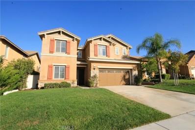 32746 Vine Street, Temecula, CA 92592 - MLS#: IV17222123