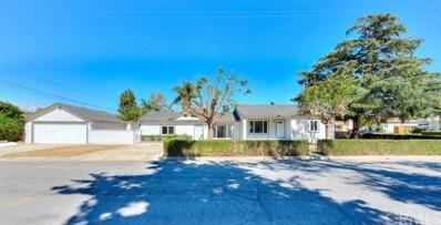 17238 Valencia Avenue, Fontana, CA 92335 - MLS#: IV17222166
