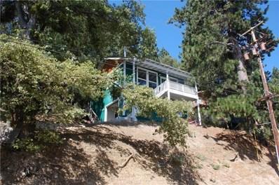 31268 Old City Creek Road, Running Springs Area, CA 92382 - MLS#: IV17222232