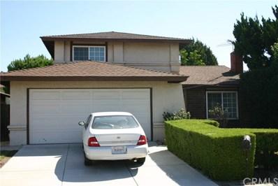 13573 Becraft Street, Chino, CA 91710 - MLS#: IV17222451