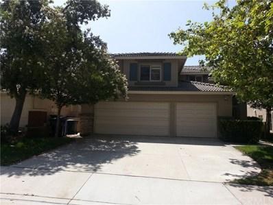 5479 Withers Avenue, Fontana, CA 92336 - MLS#: IV17222946