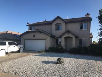 13365 Pleasant View Avenue, Hesperia, CA 92344 - MLS#: IV17223510