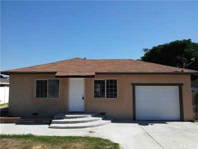 9261 Date Street, Fontana, CA 92335 - MLS#: IV17224061