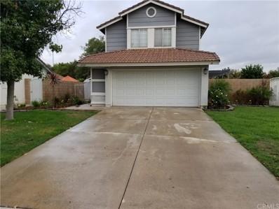 11525 Queensborough Street, Riverside, CA 92503 - MLS#: IV17224154
