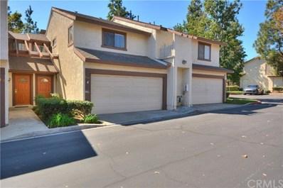 9347 Silverleaf Way, Rancho Cucamonga, CA 91701 - MLS#: IV17224755