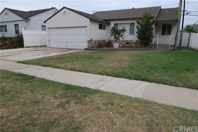 4235 Josie Avenue, Lakewood, CA 90713 - MLS#: IV17224802