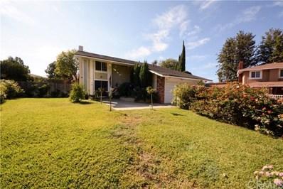 3538 Ellery Drive, Riverside, CA 92503 - MLS#: IV17226189