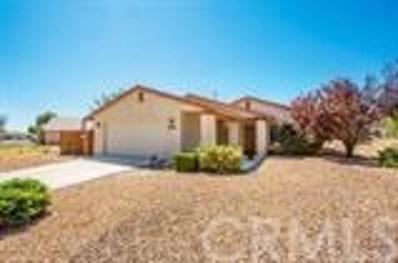 26848 Corona Drive, Helendale, CA 92342 - MLS#: IV17226489