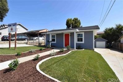 6814 Neil Street, Riverside, CA 92504 - MLS#: IV17227269
