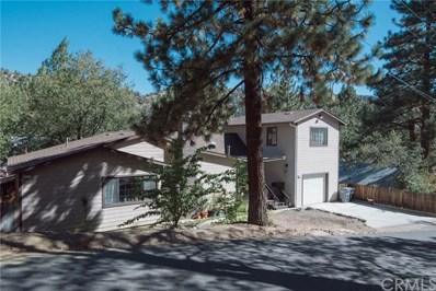 824 Lark Drive, Wrightwood, CA 92397 - MLS#: IV17227554