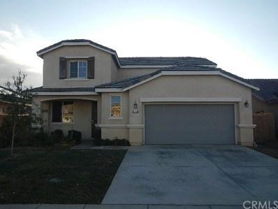 1176 Dadash Street, Beaumont, CA 92223 - MLS#: IV17227769