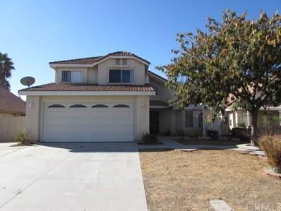 25415 Ivory Avenue, Moreno Valley, CA 92551 - MLS#: IV17227935