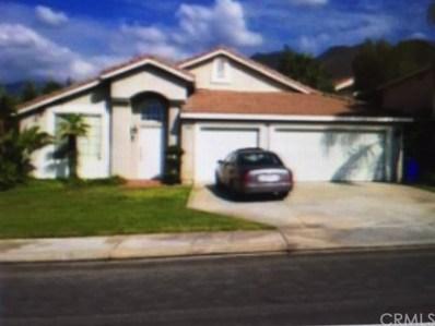 4950 Huntsman Place, Fontana, CA 92336 - MLS#: IV17227938