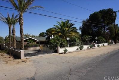 16688 Palm Street, Hesperia, CA 92345 - MLS#: IV17228602