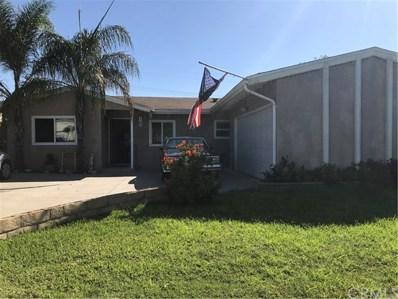 8661 Edwin Street, Rancho Cucamonga, CA 91730 - MLS#: IV17229447